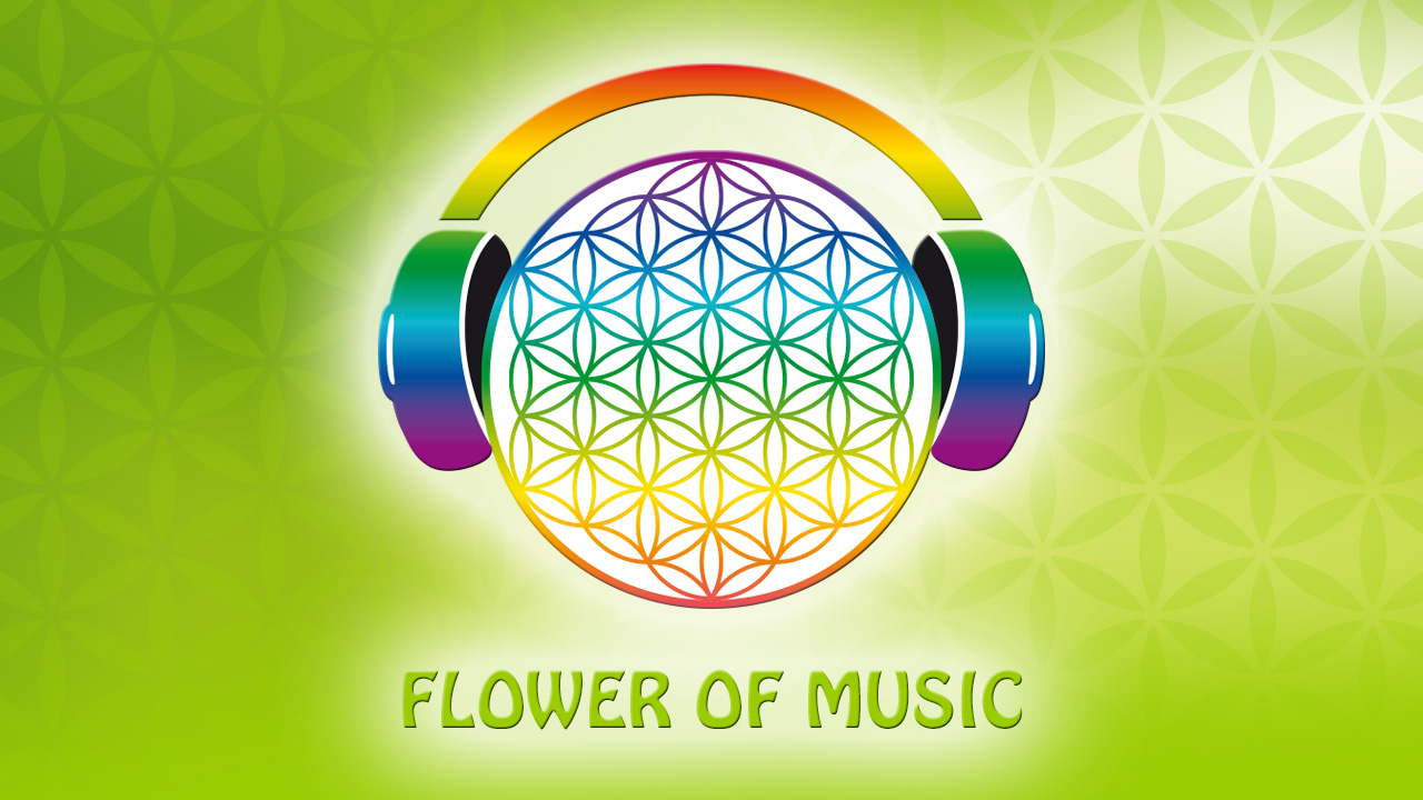 Flower of Music