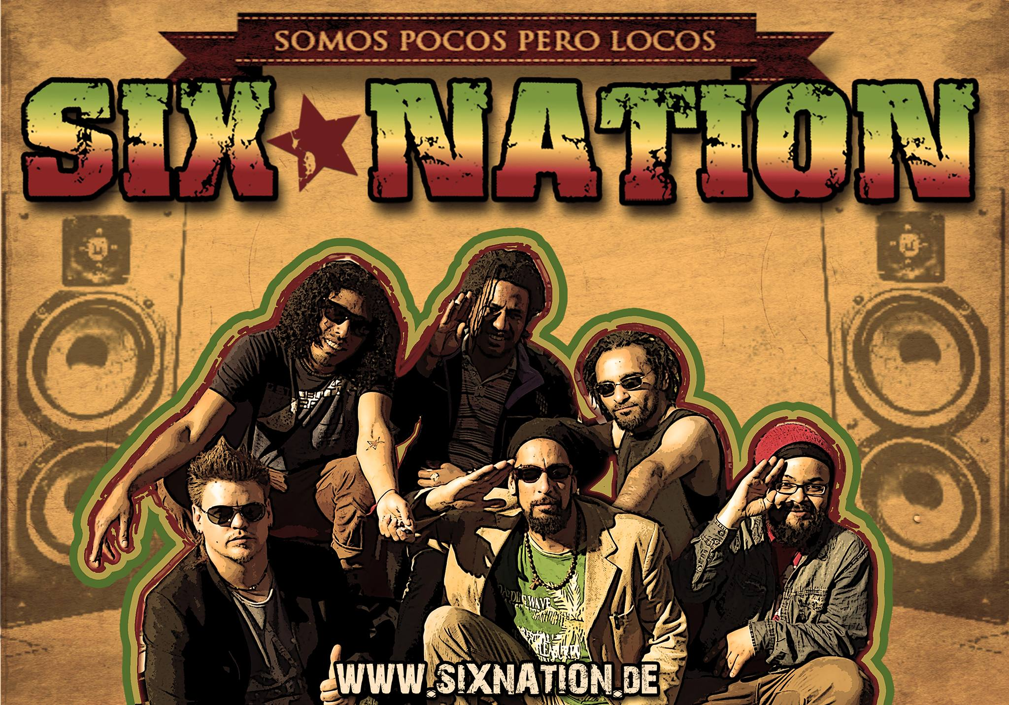 SIX NATION